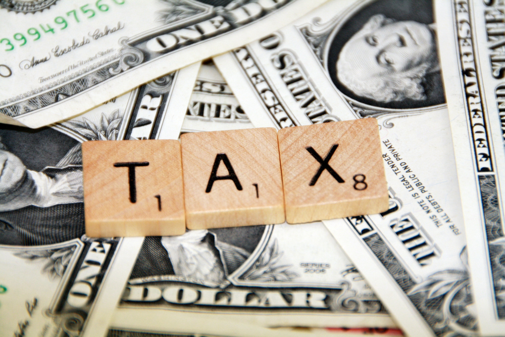 How to Take Advantage of the Recently Passed Tax Bill